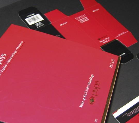 Packaging & Merchandising